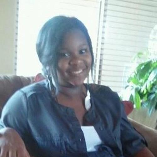 Meshia Woolridge's avatar