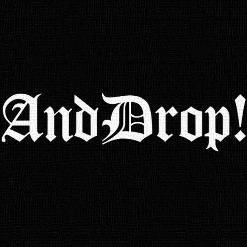 AndDrop! - Live Set from EDC Las Vegas 2013