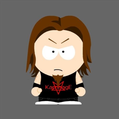 Eddie HS's avatar