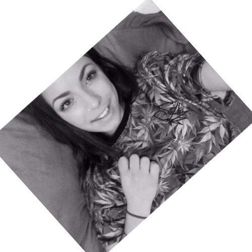 christina anastasia's avatar