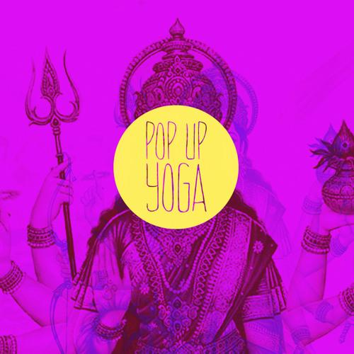POP UP YOGA's avatar