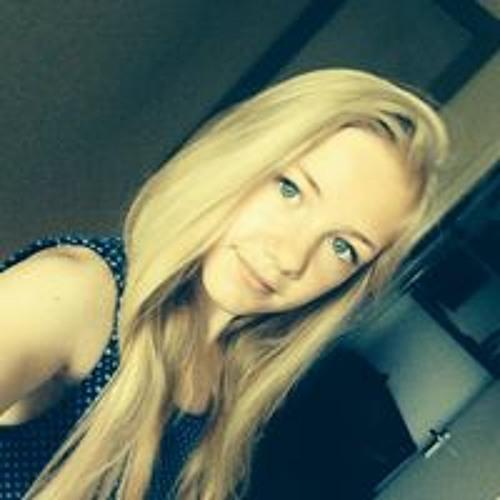 Alyx Jane Berry's avatar
