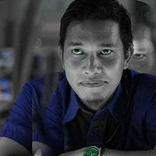 Robertson Sagolsem's avatar