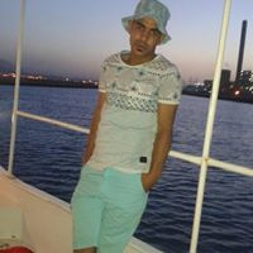 Ahmed Elhalapy's avatar