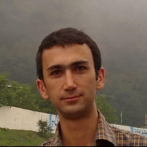 Reza 83's avatar