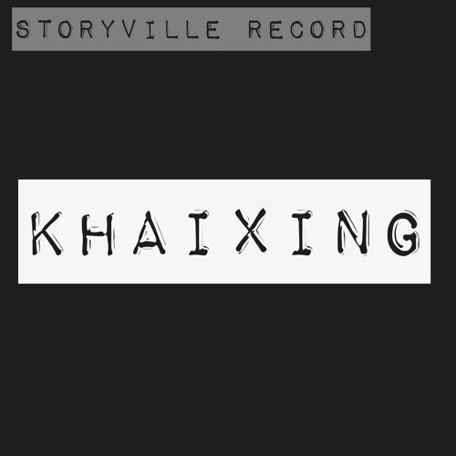 Khai Xing ✪'s avatar