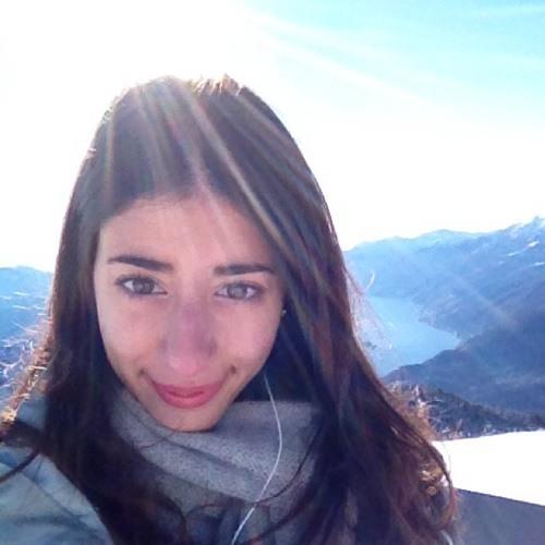 Isabellarusso1's avatar