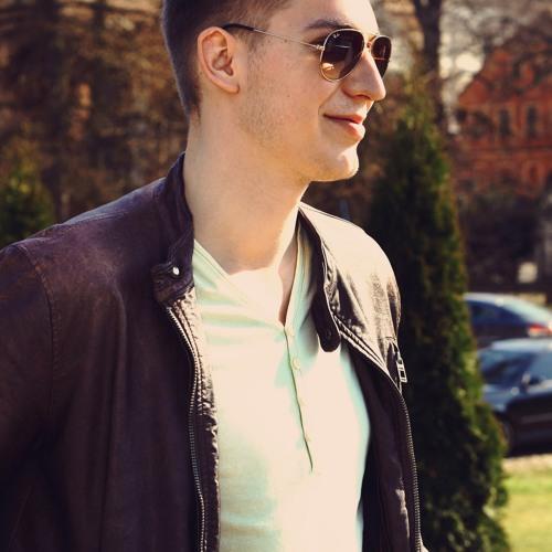 Paweł Kubacki's avatar