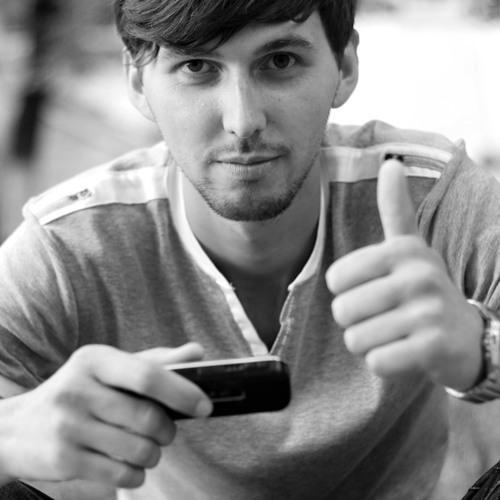 Sasha Astahov's avatar