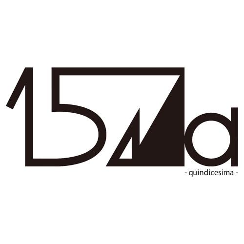 15ma -quindicesima-'s avatar