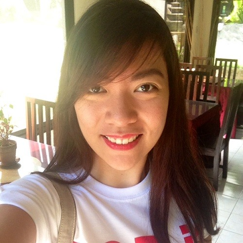 Beia Garong's avatar