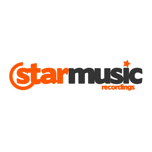 StarMusic Recordings's avatar