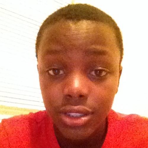 Deandre Kelly's avatar