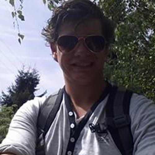 Aron vink's avatar
