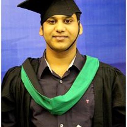 Shashank Ravishankar's avatar