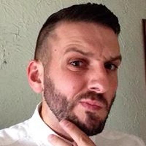 Ben Gregory 18's avatar