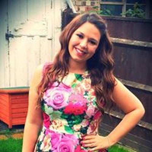 Chloe Ann 8's avatar