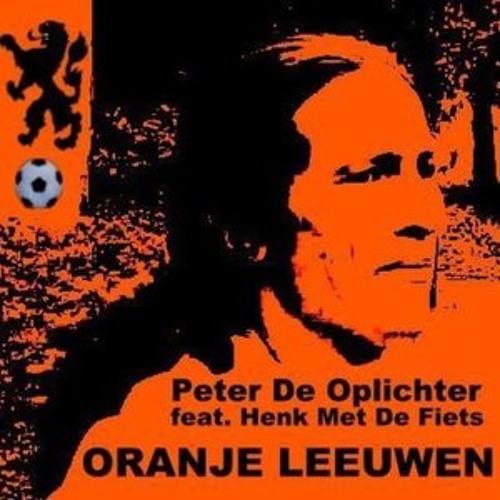 Peter de Oplichter's avatar