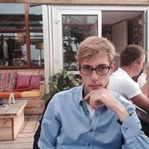 Stephan van den Berg 4's avatar