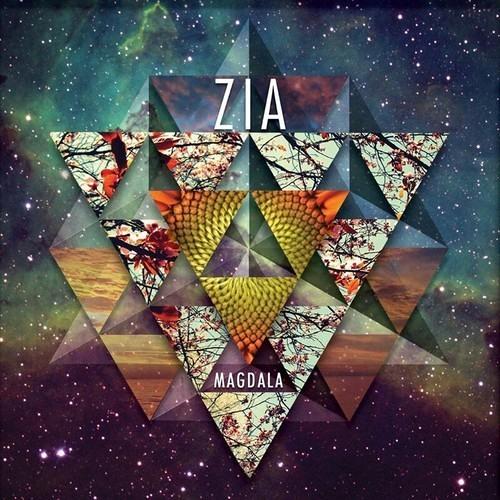 Z I A's avatar