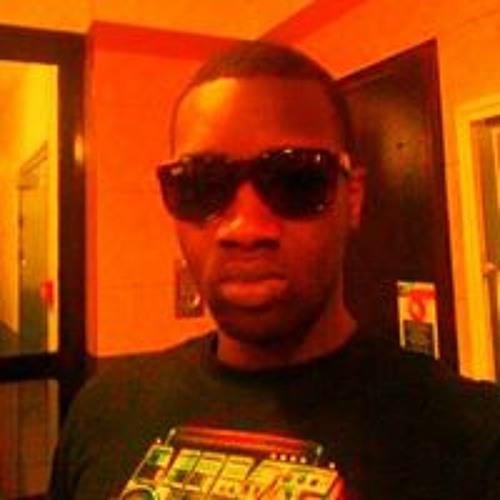 Khalifa Gallko's avatar