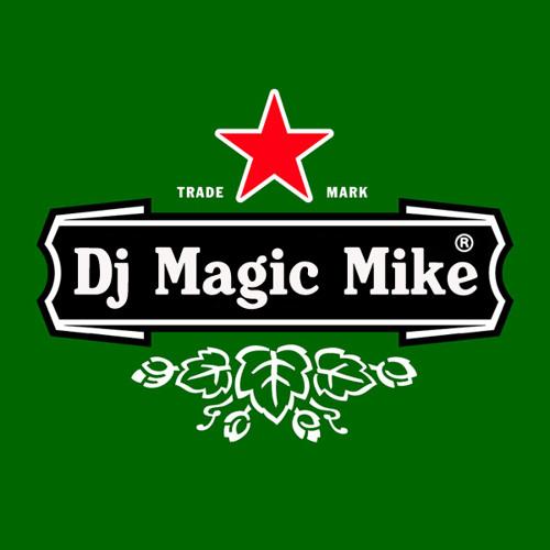 Dj MagicMike's avatar