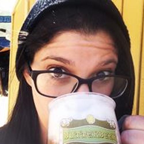 MelanieBrooke's avatar