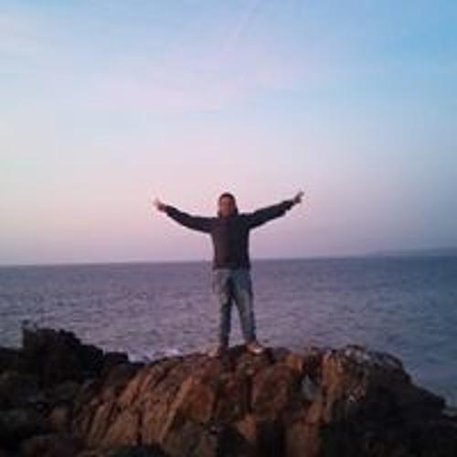 Gabriel Godoy Diaz's avatar