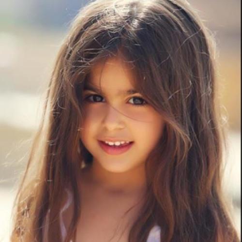 syrian girl's avatar