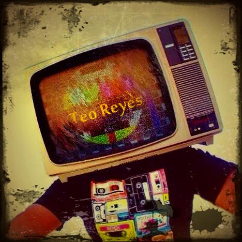 Teo Reyes ®'s avatar