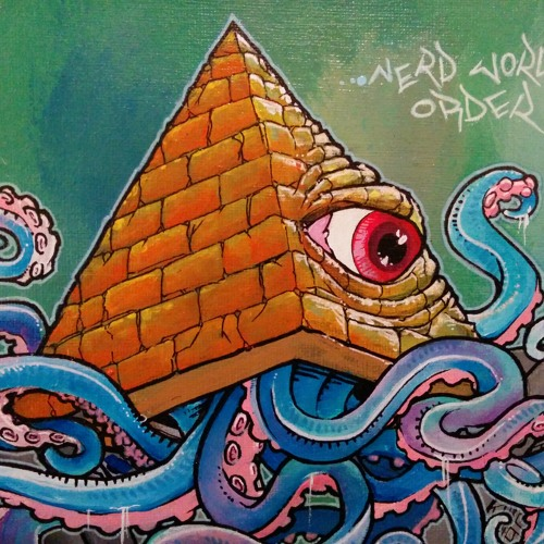 Nerd World Order's avatar