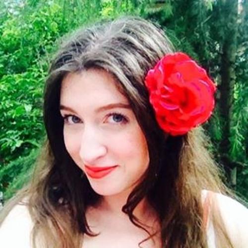 Korina Pažitka's avatar
