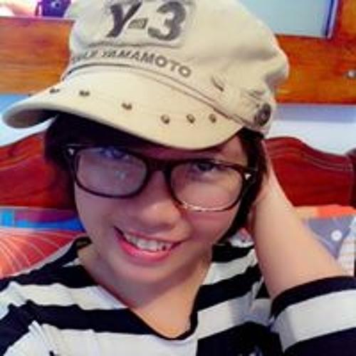 Dannielle Alexis Domael ﭢ's avatar