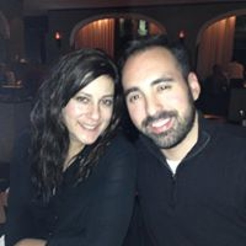 Tina Rocha Martinez's avatar