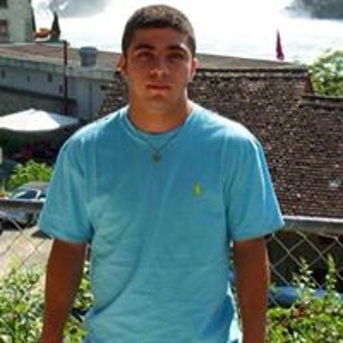Almog Siman-Tov's avatar