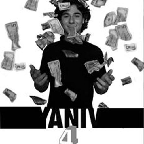 Yaniv Shemesh 1's avatar
