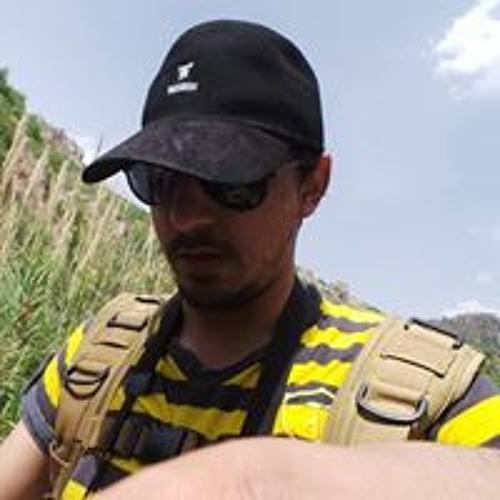 Ahmed Kamal Pasha 1's avatar