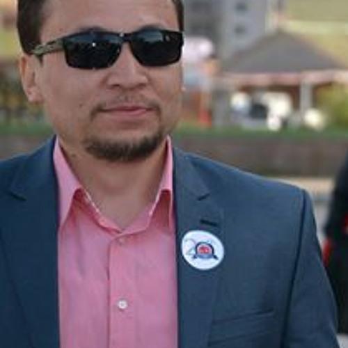 Sabirjan Sabir Bayankhan's avatar