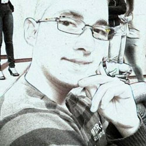 Boris Alhazov's avatar