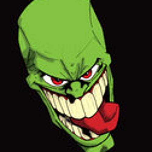 Pang Peeranun's avatar
