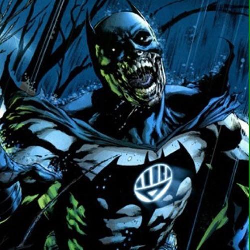 Batman Blackest Night's avatar
