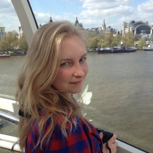 Lucy_Wills's avatar