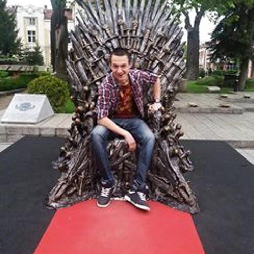 Antonio Kacarov's avatar