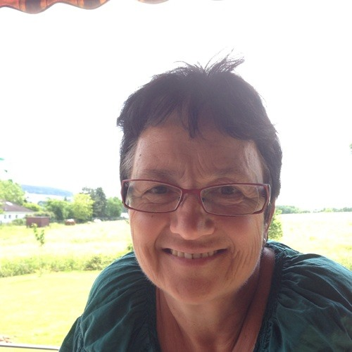 Barbara rockt's avatar