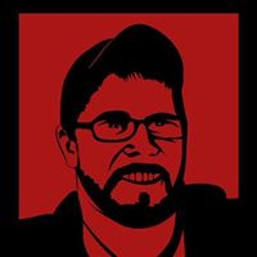 Gregory Commish Weston's avatar