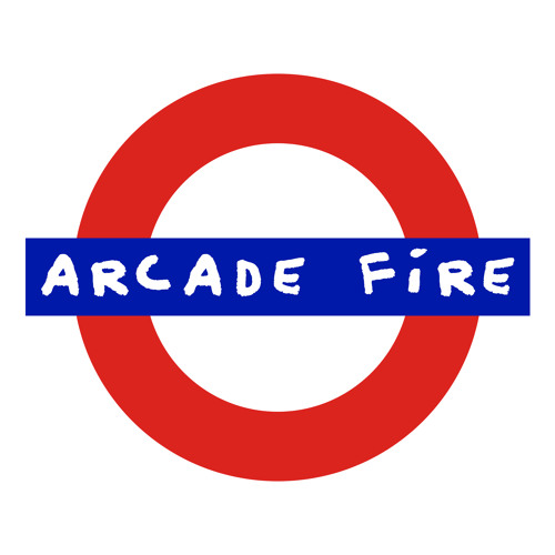 Arcade Fire - London (The Smiths cover)
