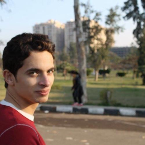 Ahmed Wagih Refaey's avatar