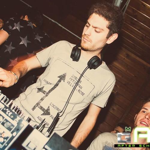 Filippo Galassi DJ's avatar