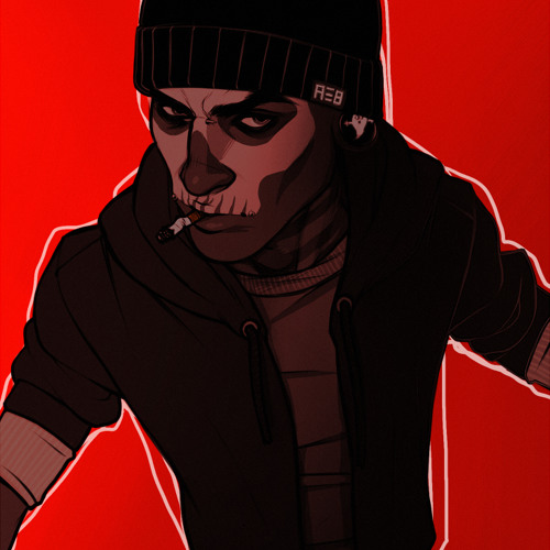 Badbonez's avatar