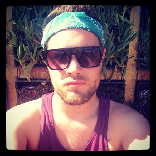 Adam Mallaby's avatar